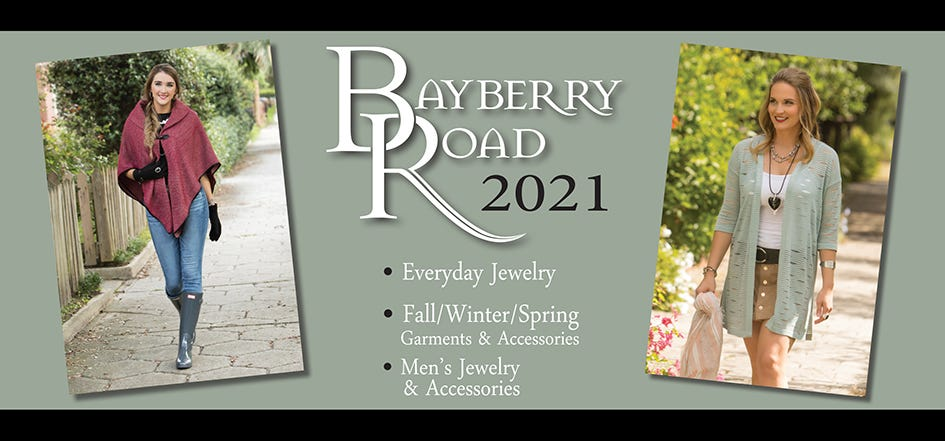 Bayberry Road 2021