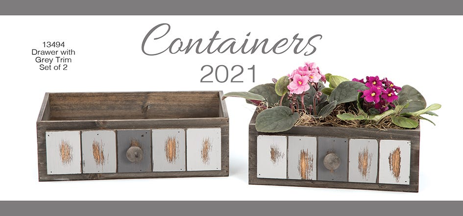 Containers 2021