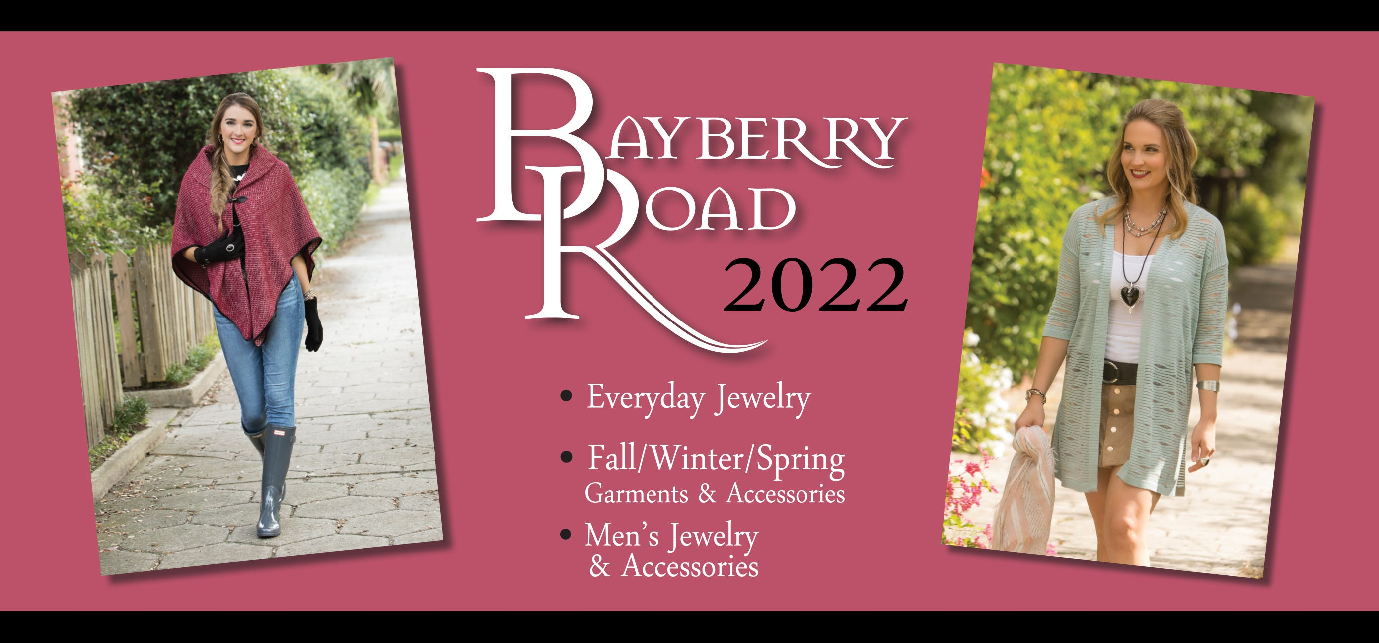 Bayberry Road 2022