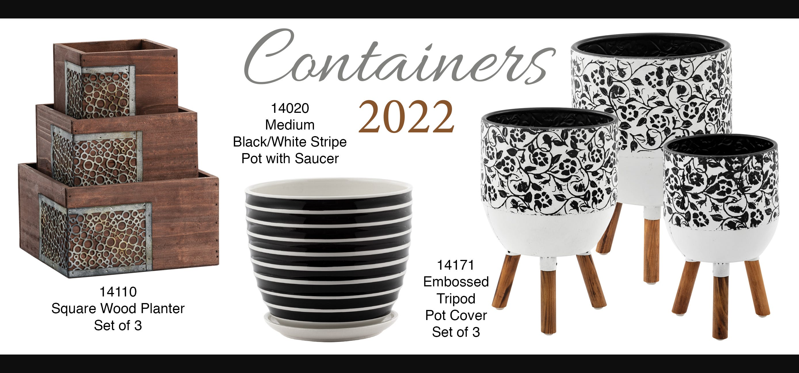 Containers 2022