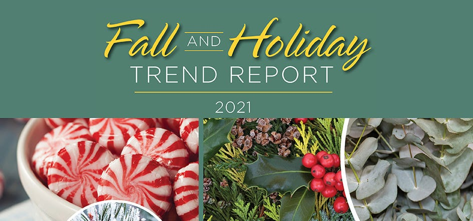Fall and Holiday Trend 2021