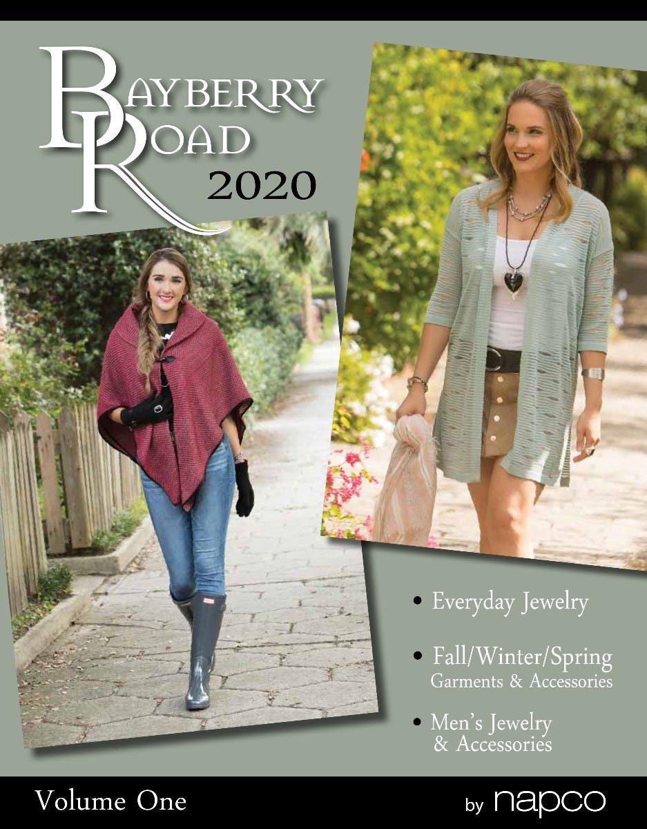 2020 Bayberry Road Catalog